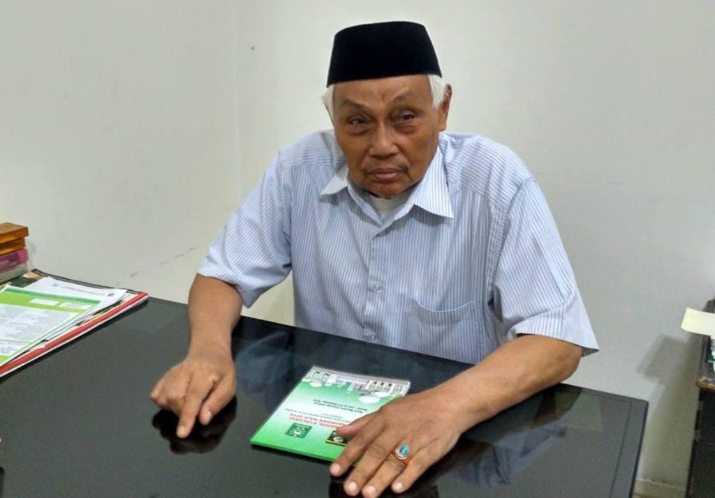 Ini Alasan Haji Hamidi Rutin Berangkatkan Jamaah Umrah Melalui ASBIHU