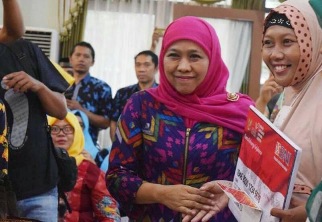 Kemensos Target 10.000 e-Warong Berdiri pada 2018