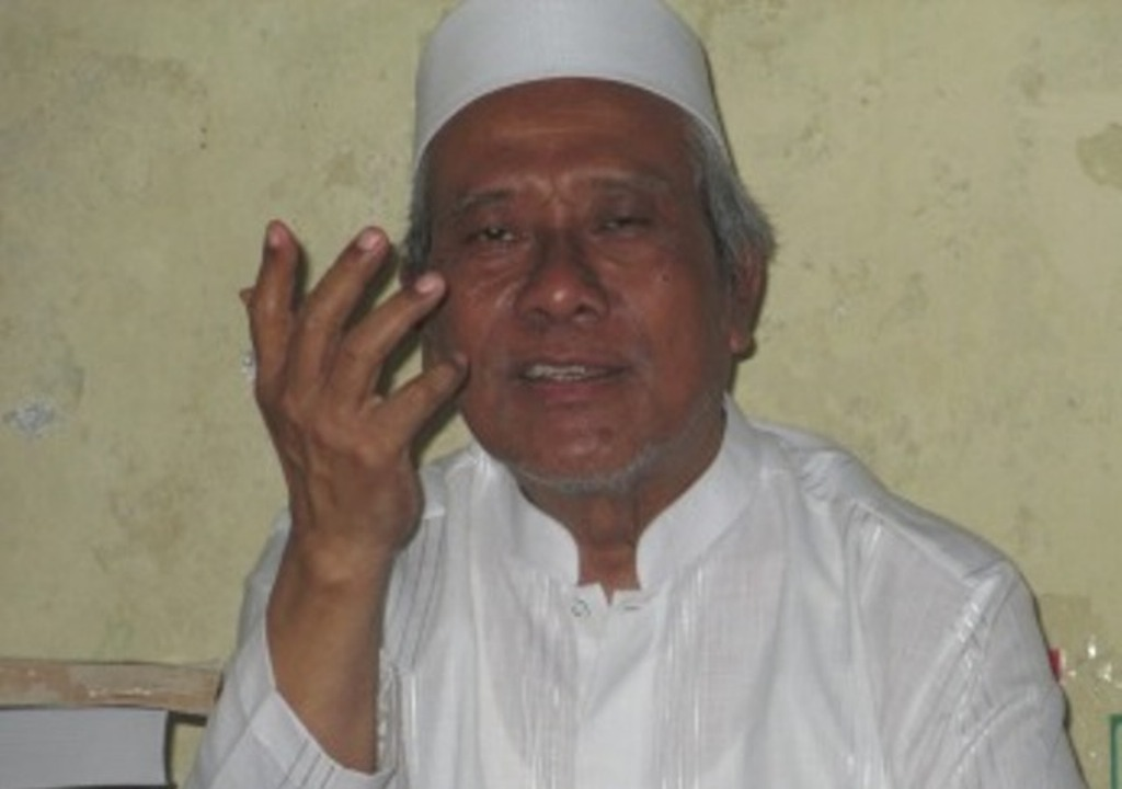 KH Abdul Aziz Masyhuri di Mata Pengamat Belanda