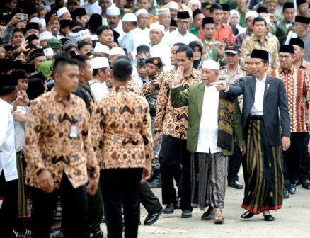 Indonesia dan Kebangkitan Islam