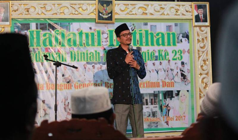 Madrasah Penyeimbang Pendidikan Sekolah Umum