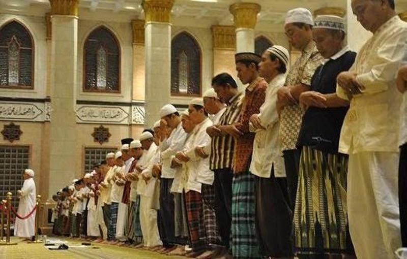 Shalat Sunah Nisfu Sya'ban Menurut Ibnu Taimiyah