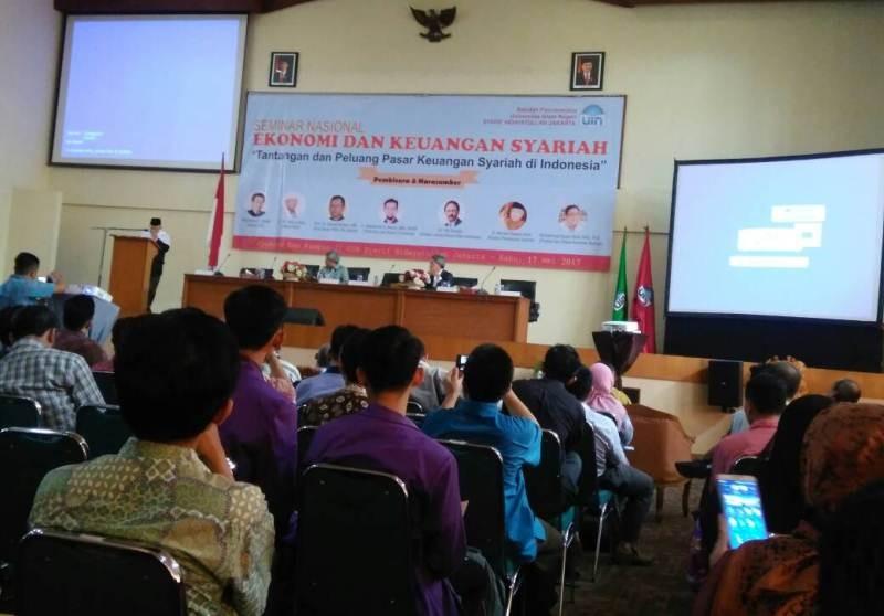 Kiai Maruf Jelaskan Perbedaan Bank Syariah dan Konvensional
