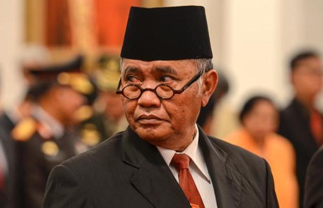 Ketua KPK Dorong Partisipasi Aktif Masyarakat Cegah Tindakan Korup