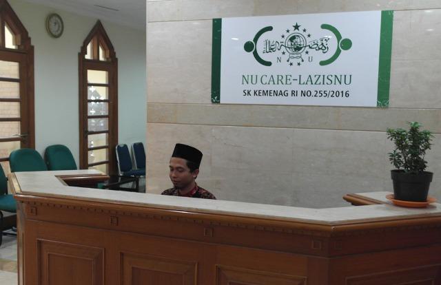 LAZISNU Jombang Target Santuni 1000 Anak Yatim Selama Ramadhan