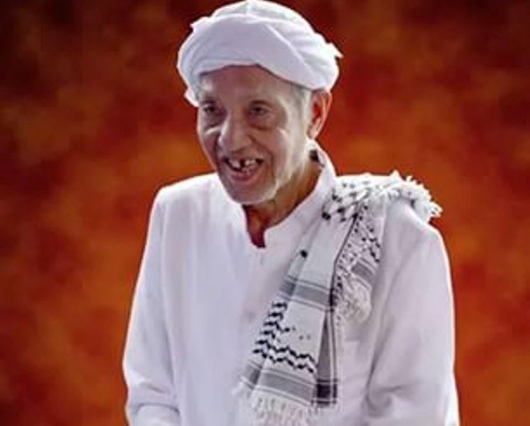 Mustasyar PBNU KH Chasbullah Badawi Tutup Usia