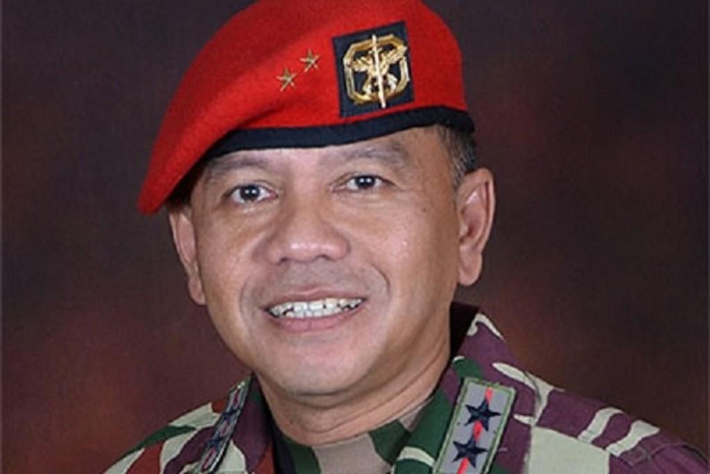 Pangdam Siliwangi Bantah Indonesia Dikuasai China