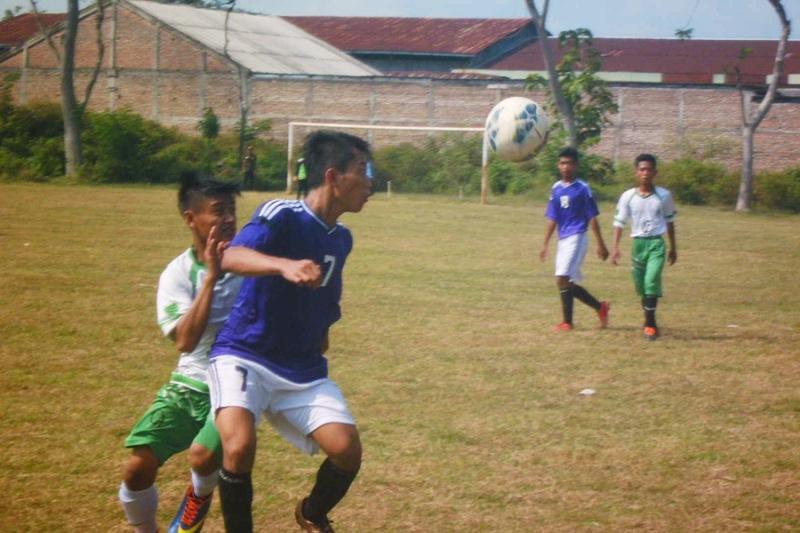 Seri Nasional Liga Santri Nusantara akan Digelar di Bandung