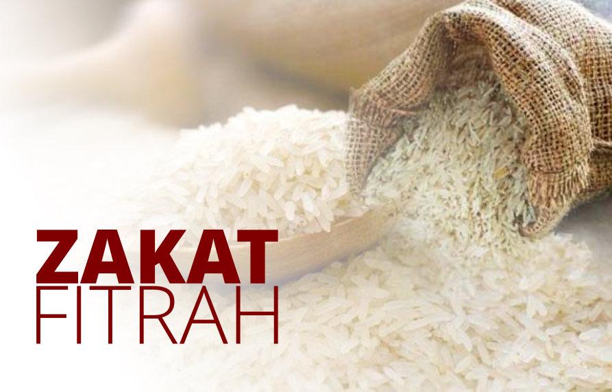 Lafal-lafal Niat Zakat Fitrah