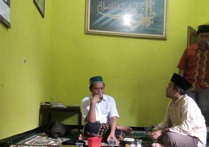 Idul Fitri, Momentum Silaturahmi Nasional Pascapilkada DKI Jakarta
