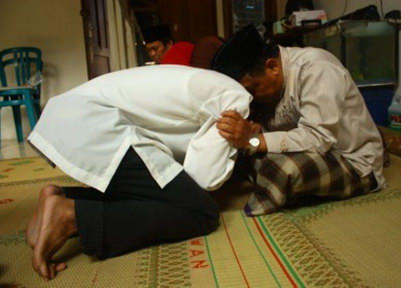 Rekonsiliasi Pilkada DKI Jakarta Melalui Idul Fitri