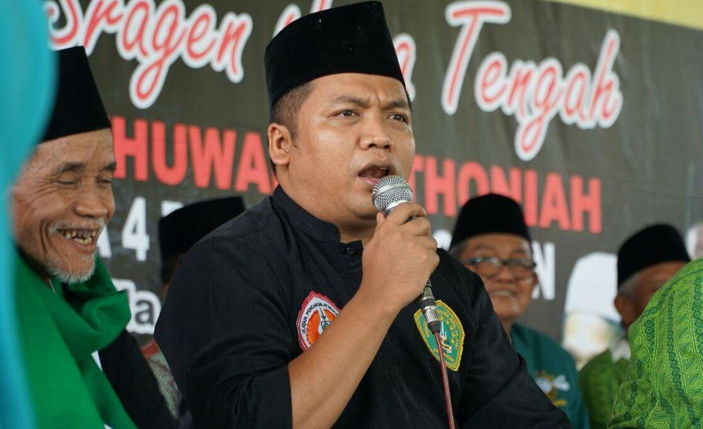 Gelar Apel 1000 Pendekar, Pagar Nusa Siagakan Barisan