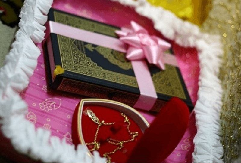 Mahar Perkawinan Terjangkau, Angka Jomblo Berkurang