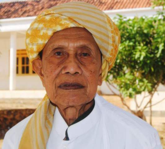 Kiai Syarfuddin Abdus Shomad, Ulama Sumenep yang Istiqomah di Jalur Kultural