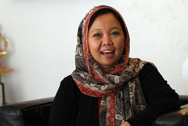 Alissa Wahid Paparkan Cara Menangkal Kelompok Ekstremis