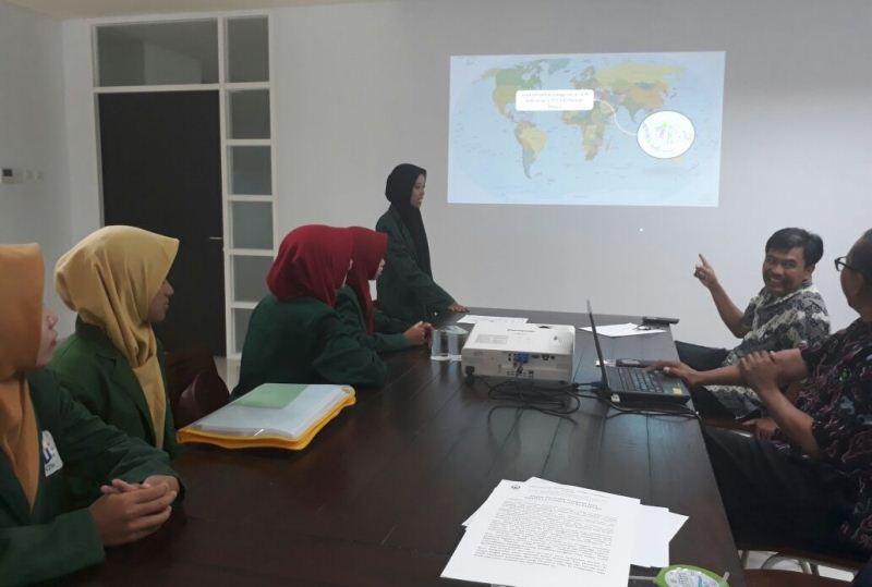 Bahas Gangguan Jiwa, Mahasiswa Universitas NU Lolos ke Pekan Ilmiah Nasional