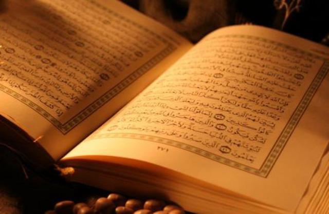 Baca Tiga Kali Al Ikhlas Sama Dengan Khatamkan Al Quran
