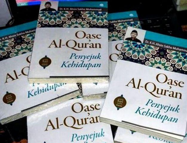 Cara Mudah Memahami Intisari Al-Qur'an