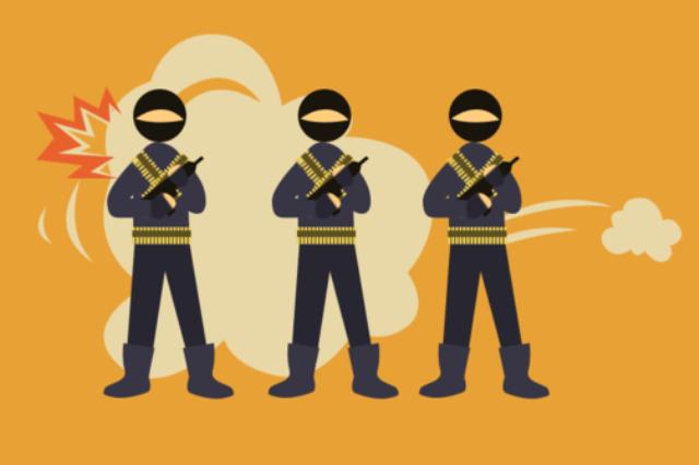 Terorisme Jihad