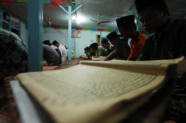 Dakwah Kultural Kiai Kampung