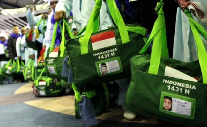 Hukum Menghajikan Orang Tua oleh Anak yang Belum Haji
