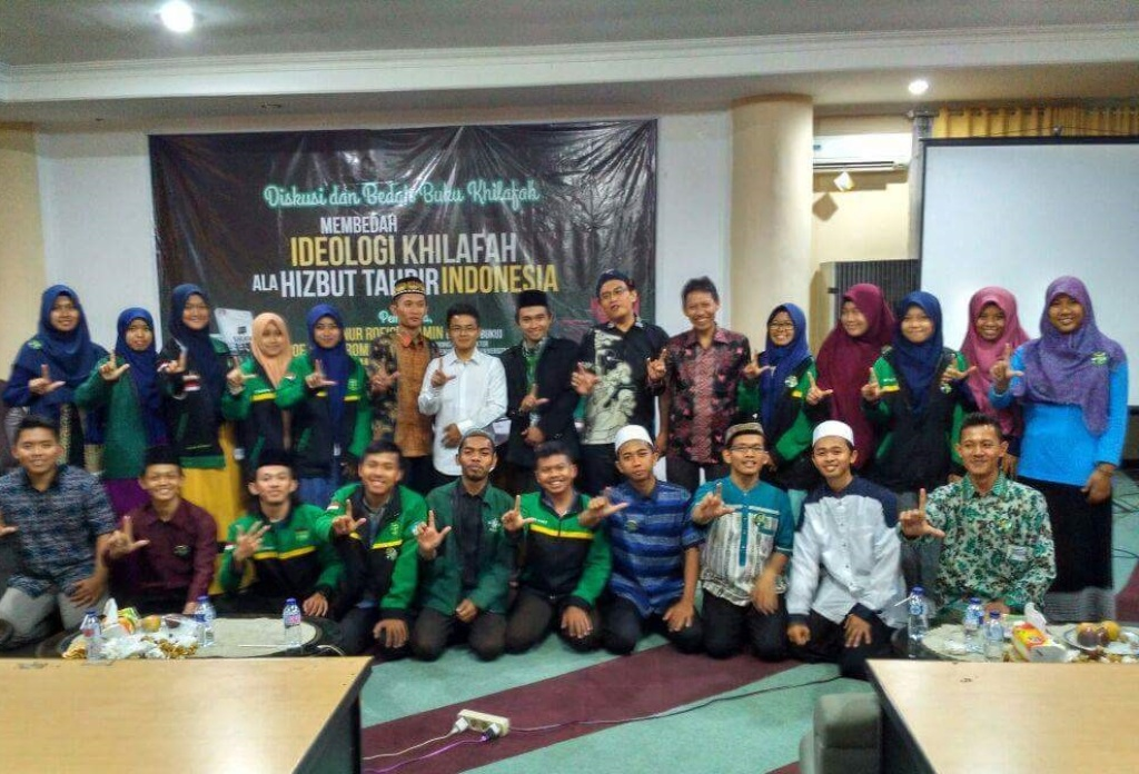 Mahasiswa Harus Kritis Pahami Ideologi Masuk Ke Indonesia