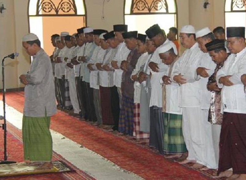 Ini Bacaan Doa di Antara Takbir Shalat Id