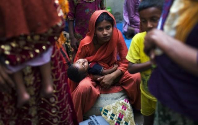 Agama, Rohingya, dan Masa Depan Kemanusiaan