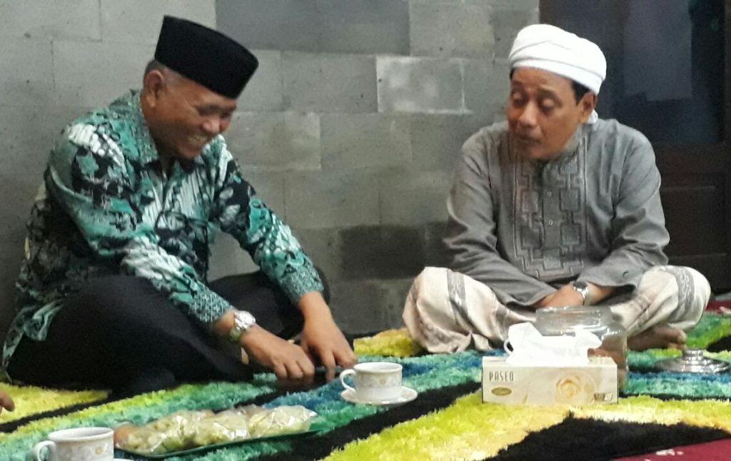 Jangan Dilemahkan, Keberadaan KPK Fardlu 'Ain bagi Indonesia