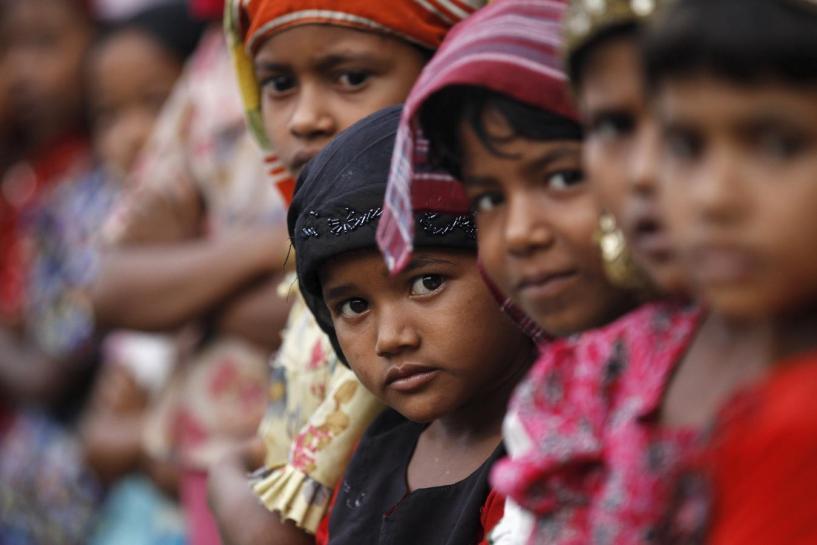 Lima Fakta yang Harus Diketahui di Balik Tragedi Rohingya