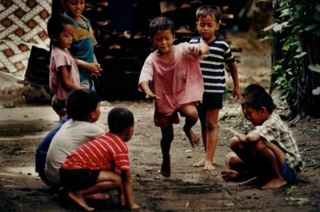 NU dan Kemiskinan Anak