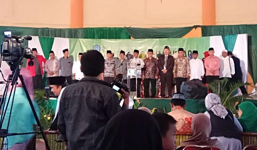 Alumni Perkuat Sebar Islam Ramah