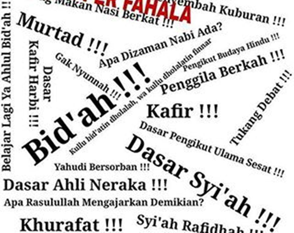 Shofiyah Dapat Sentimen SARA, Bagaimana Sikap Nabi?