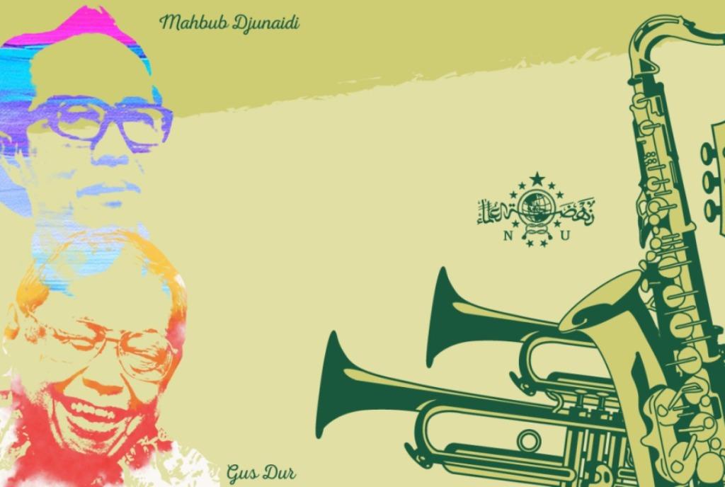 NU, Jazz, dan Ketidakteraturan yang Teratur