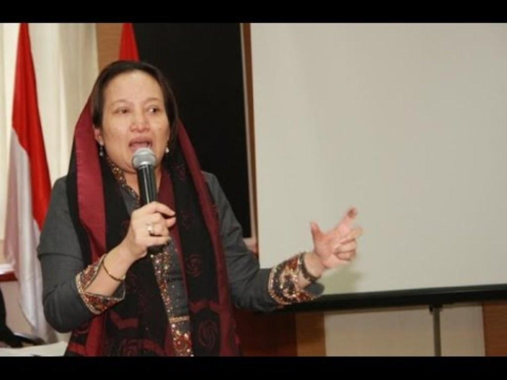 Muslimat NU Bangga Banyak Perempuan Aktif di Politik