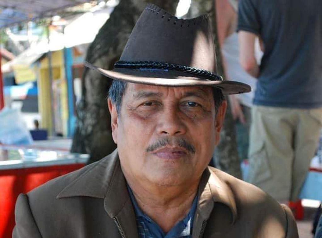 'Negara Pesantren' Kiai Abdul Ghofur