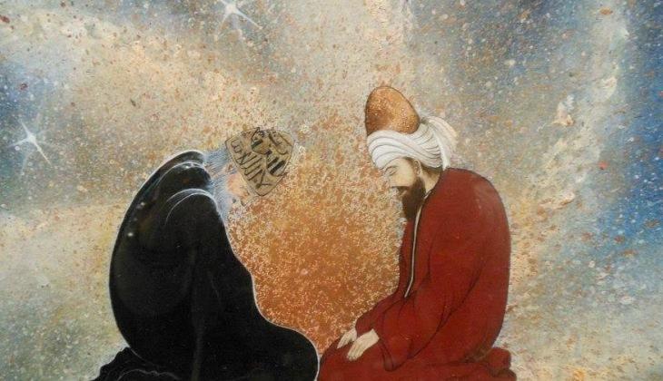 Abu Yazid dan Pemabuk