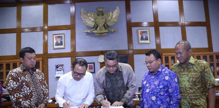 Pemerintah dan DPR Setujui RUU PPMI Dibawa ke Paripurna