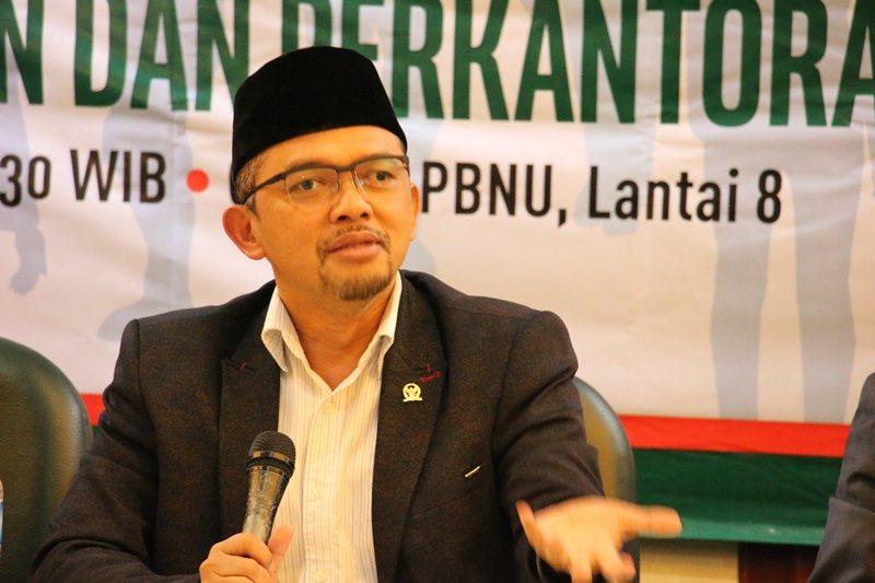 Ketua Lembaga Dakwah PBNU Ajak Nahdliyin untuk Dakwah via Tulisan