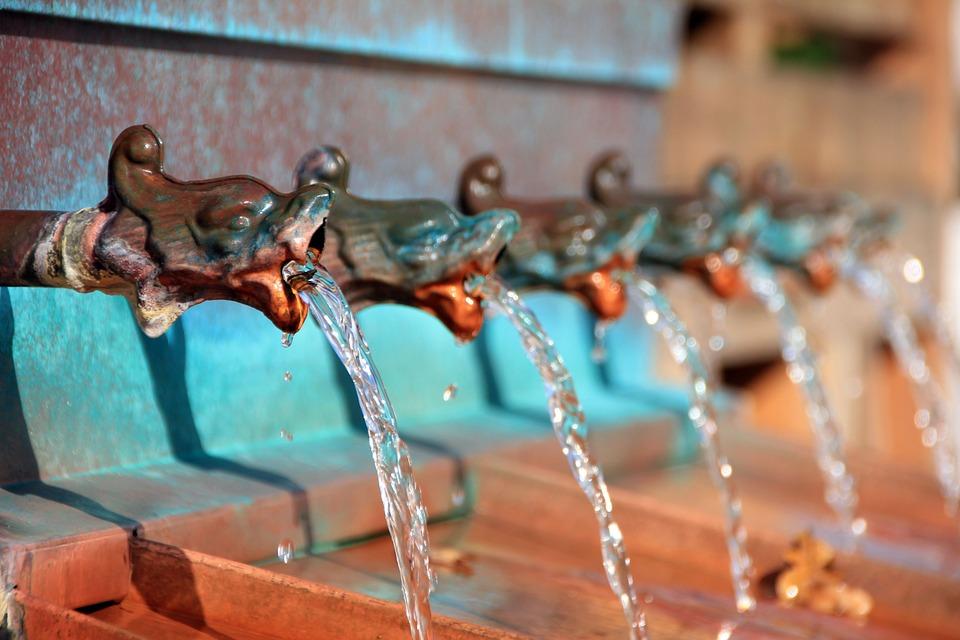 Empat Macam Air dan Hukumnya untuk Bersuci