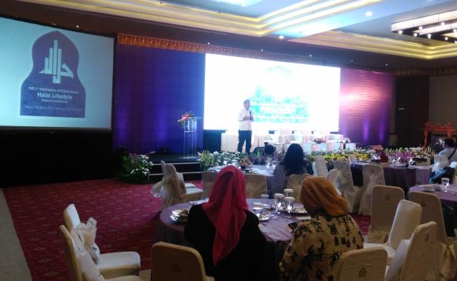 Perbedaan Antara Industri Halal di Jepang dan Indonesia