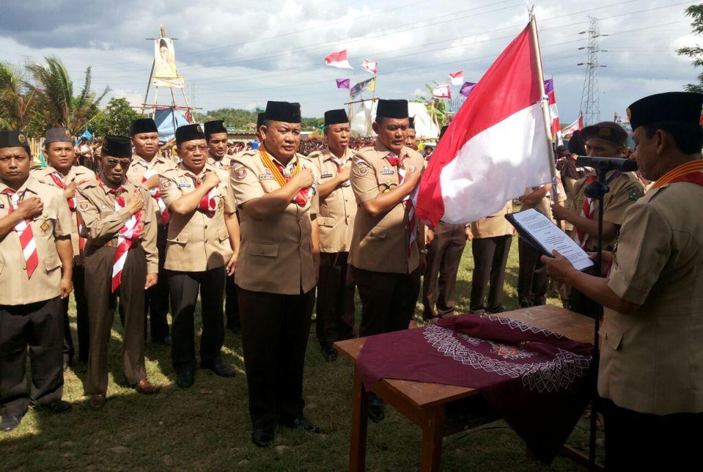 Dinilai Aktif, Lampung Ditunjuk Jadi Tuan Rumah Perwimanas 2019