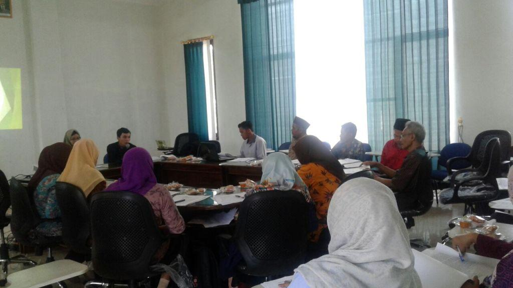 Hubbul Wathan Minal Iman Urgen Diterapkan dalam Pendidikan