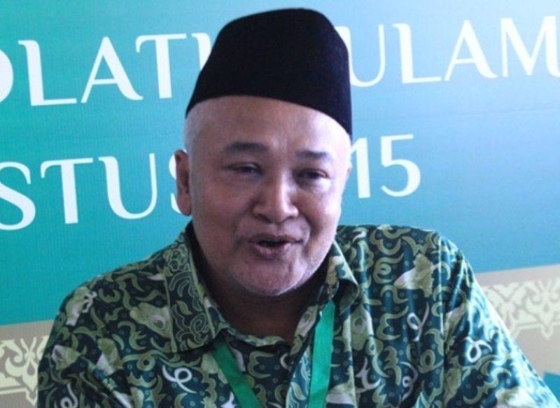 Komisi Bahtsul Masail Dukung Inisiasi RUU Lembaga Pendidikan Keagamaan dan Pesantren