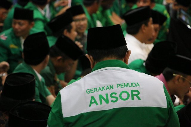 Banser Purworejo Gelar Diklatsar dan Baksos ATS