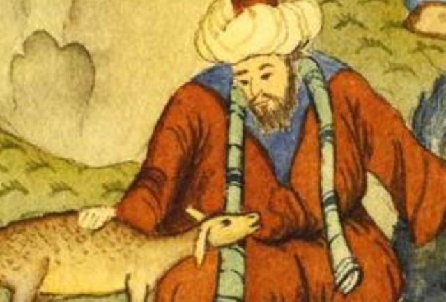 Kisah Ibnu Khafif dan Antelop Liar