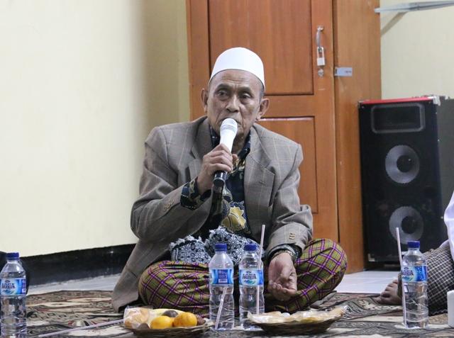 Ada Tabligh Akbar di Garut, Ajengan M Nuh Ad-Dawami Pilih Bahtsul Masail di Purwakarta