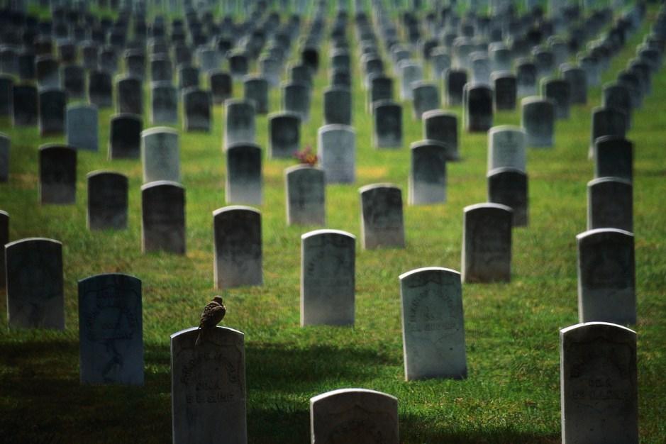 Empat Alasan Kuburan Boleh Digali Lagi