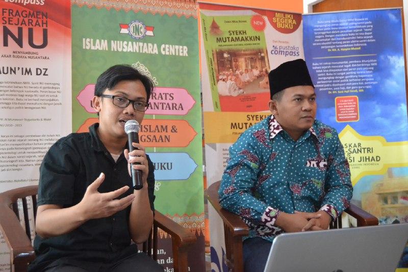 Proses Masuknya Islam di Tataran Sunda, Seperti Apa?