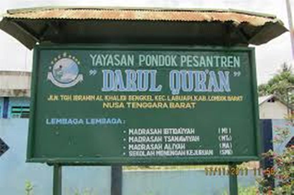 Mengenal Darul Qur'an Bengkel, Tempat Penutupan Munas-Konbes NU